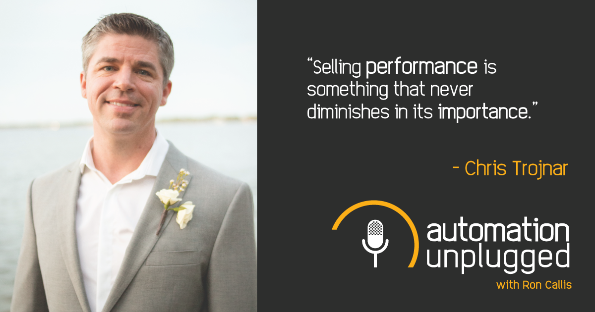 Watch Episode #44: An Industry Q&A with Chris Trojnar