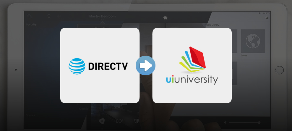 One Firefly Adds DIRECTV to UI University Training Video Collection