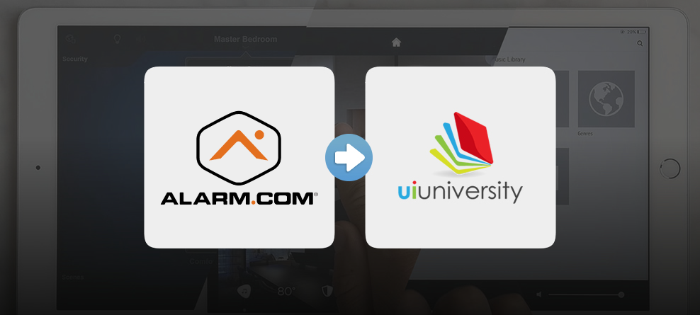 One Firefly Announces New 'Bundled' Pricing Model For UI University Training Videos & Addition of Alarm.com Library